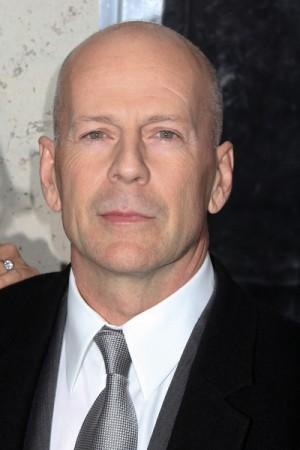 Bruce Willis | Kimz Hollywood List | Positive Only ... Bruce Willis Movies List