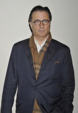 Andy Garcia photo