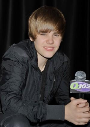 Justin Bieber photo