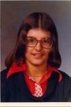 Nia Vardalos high school photo