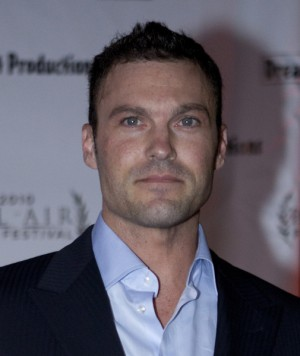 Brian Austin Green is the Latest Edition to Desperate Housewives