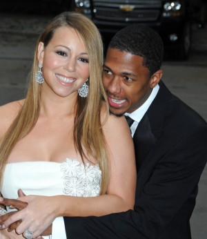 Mariah Carey and Nick Cannon are having a baby!