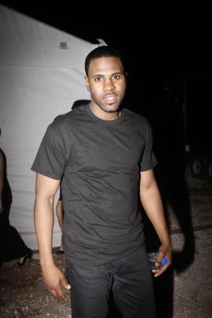 Jason Derulo hosts charity benefit concert in Miami Beach