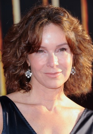 Dirty Dancing star Jennifer Grey on Dirty Dancing