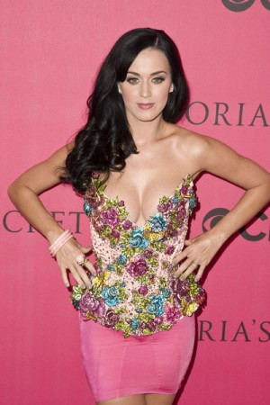 2010 Victoria Secret's Fashion Show and Katy Perry