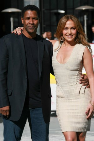 Denzel Announces Jennifer Lopez will also be a national spokesperson for Boys & Girls Clubs of America