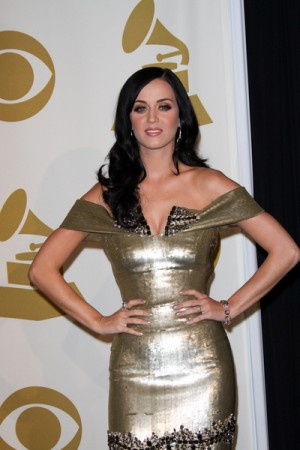 2010 GRAMMY Nominations Concert and Katy Perry