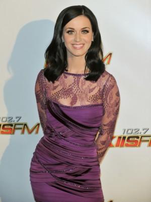 Katy Perry at KIIS FM's 2010 LA Jingle Ball