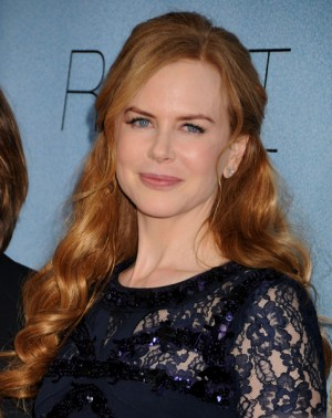 "Nicole Kidman at ""Rabbit Hole"" Premiere in NYC"