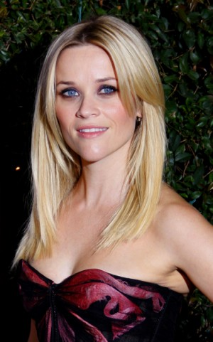 "Reese Witherspoon at ""How Do You Know"" Los Angeles Premiere"