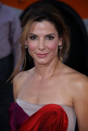 "People's ""Woman of the Year"" for 2010, Sandra Bullock"