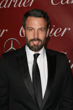 Ben Affleck attends Palm Springs International Film Festival Awards Gala