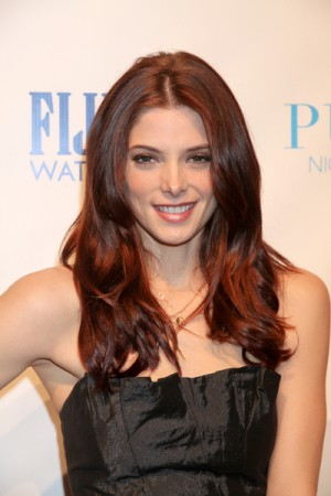 Ashley Greene turns 24 in Las Vegas