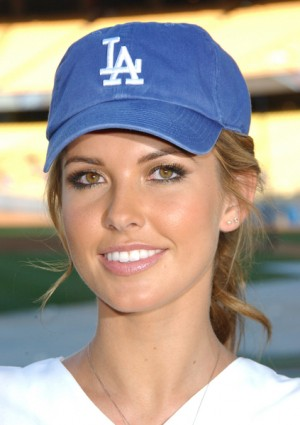 """Audrina Partridge stars in her new VH1 reality show """"Audrina"""""""