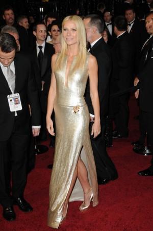 Gwyneth Paltrow at the 83rd Annual Academy Awards