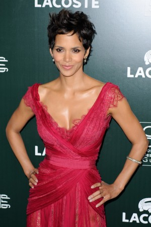 Halle Berry attended the 13th Annual Costume Designers Guild Awards