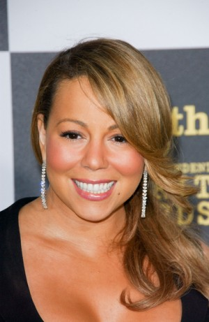 Mariah Carey New Mother of Twins