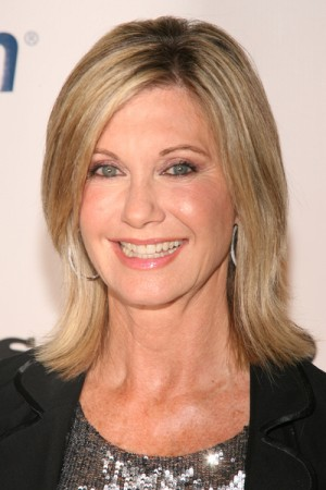Olivia Newton-John's song Magic on Dancing with the Stars May 22nd
