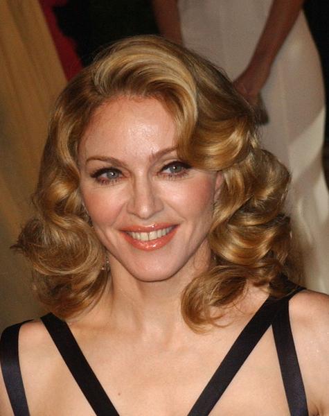 Madonna Celebrates 53!