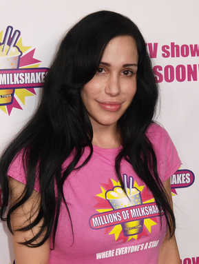 Nadya Suleman Wins the Fight!