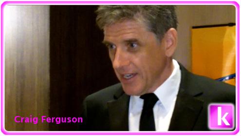 Craig Ferguson Is a Pilot!
