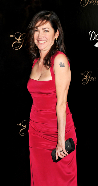 Kim Delaney Reunites to End an Era