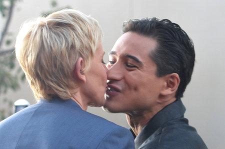 Ellen DeGeneres Releases New Book