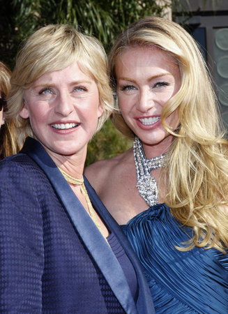 Ellen and Portia Open Restaurant