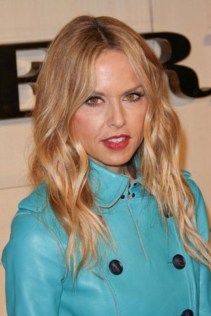 Rachel Zoe at Burberry 'Body' Launch