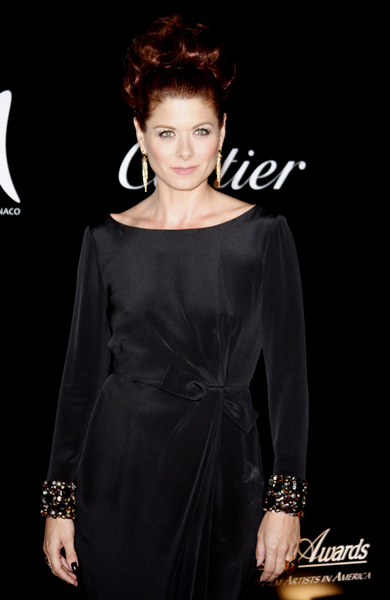 Debra Messing's Virtual Toy Drive