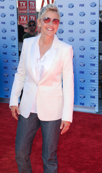 Ellen DeGeneres Gets Government Job