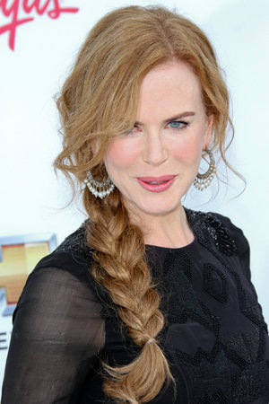 "Nicole Kidman Gets ""Wild"""