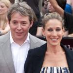 Matthew Broderick Brings Ferris Back