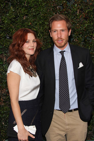 Drew Barrymore Gets Engaged!