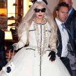 Lady Gaga's Charity Launch