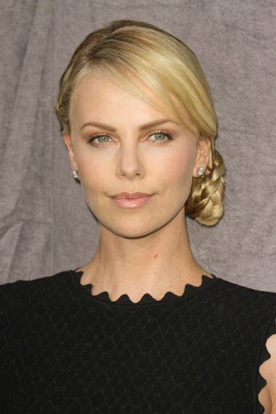 Charlize Theron Joins Nia