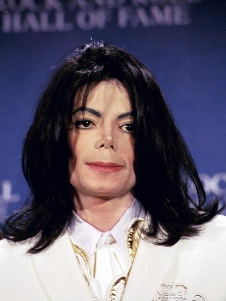 Michael Jackson's Immortal Tour