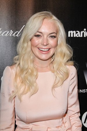 Lindsay Lohan Starts New Chapter