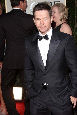 Mark Wahlberg to Start UK Feeding Frenzy
