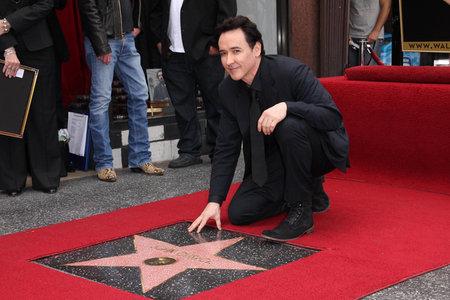 John Cusack Gets a Star