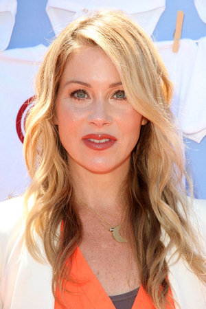 Christina Applegate's Charity Benefit