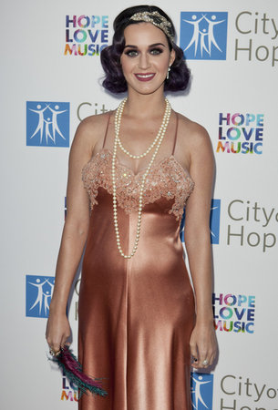 Katy Perry for Summer