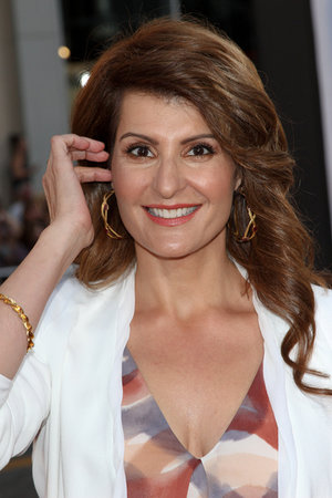 Nia Vardalos' Busy Summer!