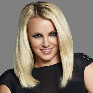 Britney Spears Comes to Miami