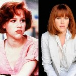 Molly Ringwald Does It Again