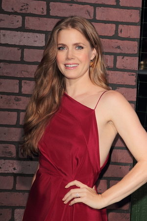 Amy Adams Saves Justin Timberlake