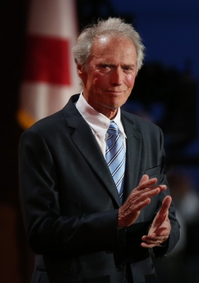 Clint Eastwood Makes History!
