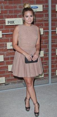 Demi Lovato Anti-Bully Ambassador