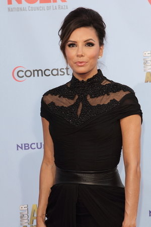 Eva Longoria Hosts ALMA Awards