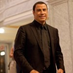 John Travolta Receives 2nd Lifetime Achievement